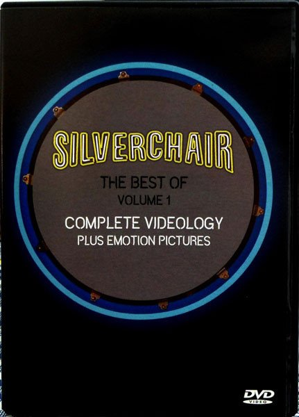 Silverchair - The Best Of Vol. 1 (DVD)